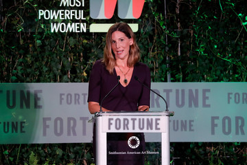 Leigh Gallagher Fortune Most Powerful Women Summit - Day 2