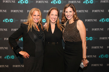 Leigh Gallagher Fortune's 40 Under 40 Party