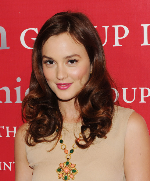 Leighton meester dating zimbio star