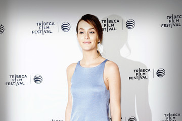 Leighton Meester An Alternative View - 2014 Tribeca Film Festival