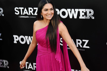 Lela Loren 'Power' Season 5 Premiere