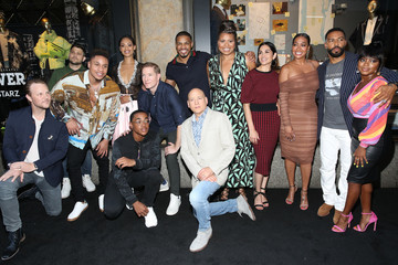 Lela Loren Saks Fifth Avenue And Starz Celebrate The Final Season Of 'Power'