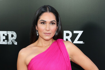 Lela Loren Starz 'Power' The Fifth Season NYC Red Carpet Premiere Event And After Party