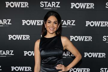 Lela Loren Starz' 'Power' Washington, D.C. Season Four Premiere
