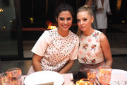Portia Doubleday and Lorenza Izzo Photos Photo