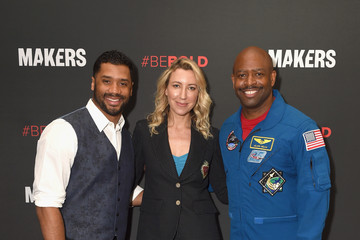 Leland Melvin The 2017 MAKERS Conference Day 3