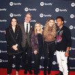 Lele Pons Spotify Supper During CES 2020