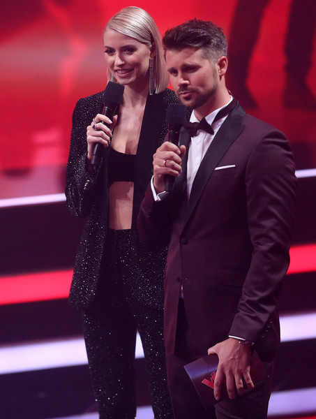 Lena Gercke Thore Scholermann Lena Gercke Photos The