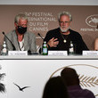 """Lena Guberman """"Where Is Anne Frank"""" Press Conference - The 74th Annual Cannes Film Festival"""