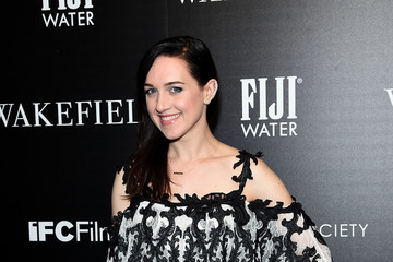 Lena Hall The Cinema Society and FIJI Water Host a Screening of IFC Films' 'Wakefield' - Arrivals