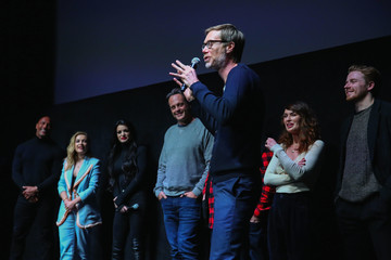 Lena Headey 'Fighting With My Family' Sundance Special Screening And Premiere  – Sundance Film Festival