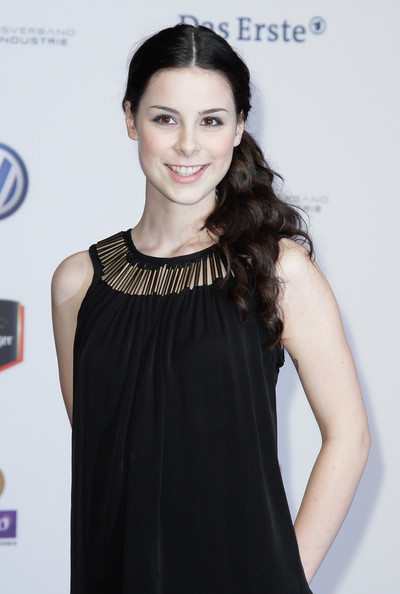 Lena Meyer Landrut - Images Colection