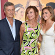 Lena Olin 'The Hundred-Foot Journey' Premieres in NYC