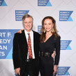 Lena Olin Robert F. Kennedy Human Rights Hosts 2019 Ripple Of Hope Gala & Auction In NYC - Arrivals