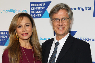 Lena Olin Robert F. Kennedy Human Rights Hosts Tthe 2015 Ripple of Hope Awards