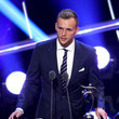 Lennart Thy The Best FIFA Football Awards - Show