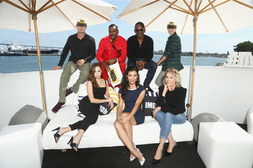 Lennie James #IMDboat At San Diego Comic-Con 2018: Day One