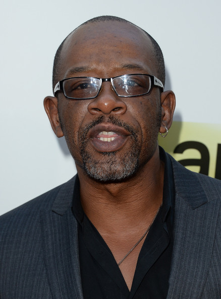 Lennie James Photos Photos - 'Low Winter Sun' Premieres in ...