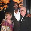 Lenny Henry 'Tina' The Tina Turner Musical Opening Night - Red Carpet Arrivals