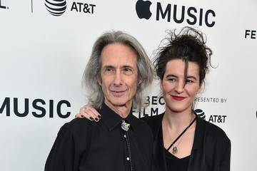 Lenny Kaye 'Horses: Patti Smith and Her Band' - 2018 Tribeca Film Festival
