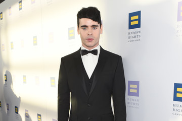 Leon Else The Human Rights Campaign 2017 Los Angeles Gala Dinner - Red Carpet
