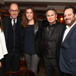 Leon Kalvaria An Intimate Dinner Party for Bill Bratton and Rikki Klieman