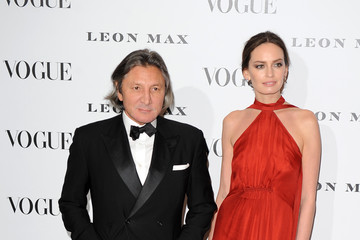 Leon Max Vogue 100: A Century of Style - Red Carpet