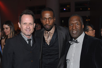 Leon Robinson Jazz At Lincoln Center's 30th Anniversary Gala - Inside