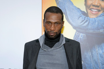 Leon Robinson Paramount Pictures, Paramount Players, Tyler Perry Studios and BET Films Present the World Premiere of 'Nobody's Fool'