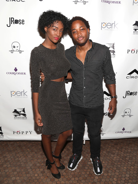 The 8th Annual Mark Pitts And Bystorm Ent Post BET Awards Party