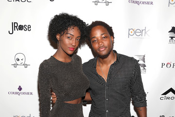 Leon Thomas III The 8th Annual Mark Pitts And Bystorm Ent Post BET Awards Party