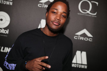 Leon Thomas III Capitol Music Group, Under Armour, and Finish Line Present 'All-Star Weekend Kick-Off Party'