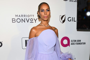 Leona Lewis Marriott Bonvoy Moments At The 27th Annual Elton John AIDS Foundation Academy Awards Viewing Party Celebrating EJAF And The 91st Academy Awards - Arrivals