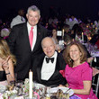 Leonard Lauder Breast Cancer Research Foundation Hosts Hot Pink Party - Inside