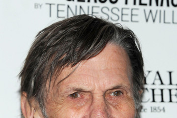 Leonard Nimoy 'The Glass Menagerie' Broadway Opening Night