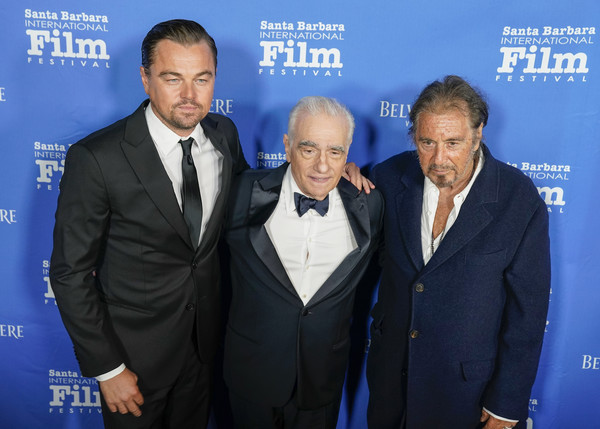 The 14th Annual Kirk Douglas Award At The 2019 Santa Barbara International Film Festival