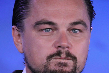 Leonardo DiCaprio State Department Hosts 'Our Ocean' Conference
