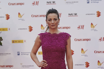 Leonor Watling Malaga Film Festival - Closing Day