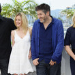 "Christophe Honore ""Les Bien-Aimes"" Photocall - 64th Annual Cannes Film Festival"