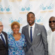 Les Coney Wade's World Foundation Dinner