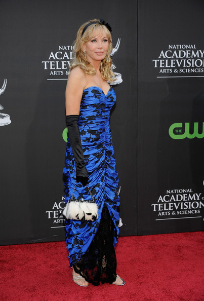 36th Annual Daytime Entertainment Emmy Awards - Arrivals