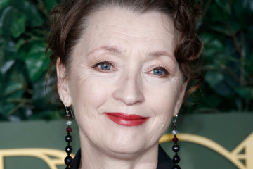 Lesley Manville The London Evening Standard Theatre Awards - Red Carpet Arrivals