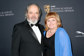 Lesley Nicol 2016 AMD British Academy Britannia Awards Presented by Jaguar Land Rover and American Airlines - Arrivals