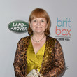 Lesley Nicol 2019 British Academy Britannia Awards presented by American Airlines and Jaguar Land Rover - Arrivals