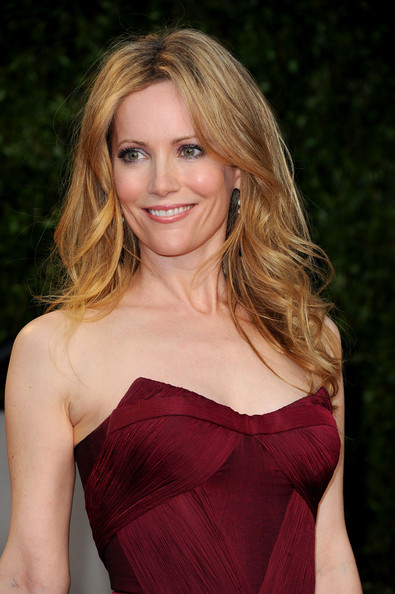 Leslie Mann actress