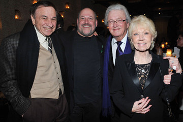 """Leslie Bricusse Frank Wildhorn Red Carpet Opening Night And Party - """"JEKYLL & HYDE"""" Pre-Broadway Engagement At Pantages"""
