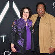 Leslie David Baker Netflix's 'The OA' Part II Premiere Photo Call