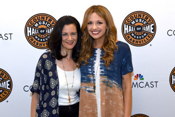 Leslie Fram Country Music Hall of Fame and Museum Hosts CMT's Next Women of Country Panel