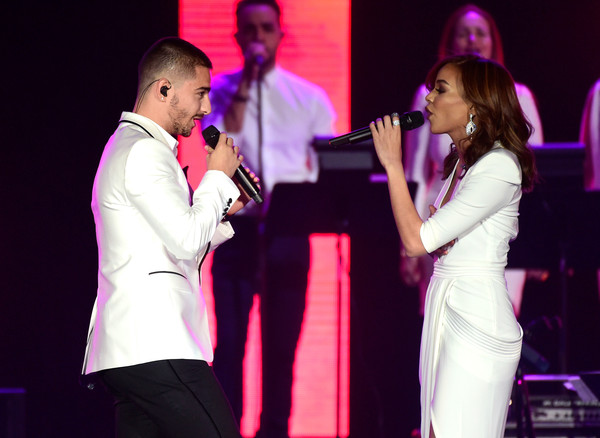 2015 Latin GRAMMY Person of the Year Honoring Roberto Carlos - Show