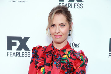 Leslie Grossman Vanity Fair And FX's Annual Primetime Emmy Nominations Party